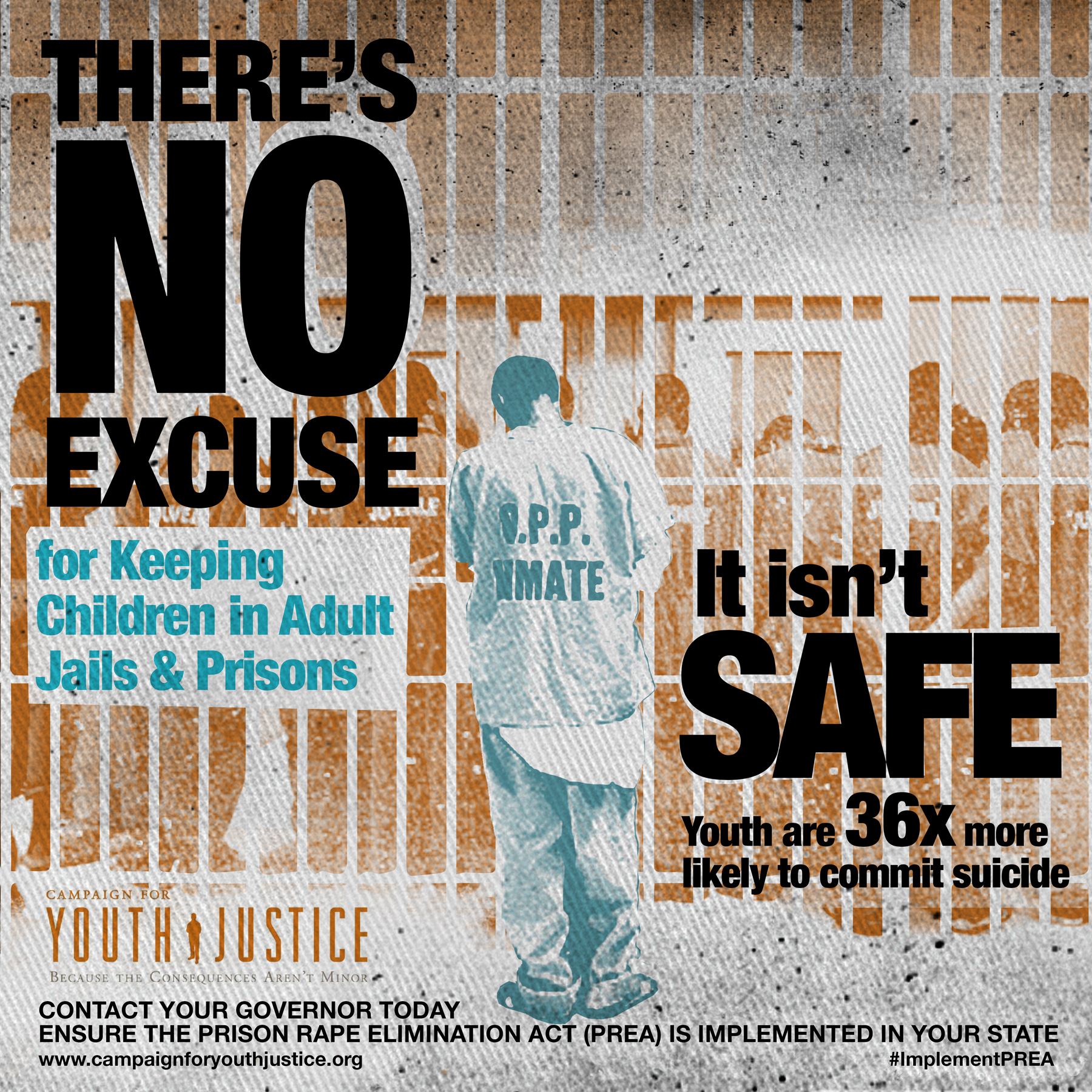 eliminating prison rape The prison rape elimination act (prea) is a federal law that supports the elimination, reduction, and prevention of sexual abuse in adult and juvenile facilities as well as community correction programs.