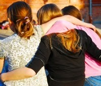 Healing From Trauma: Girls in Juvenile Justice