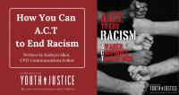 How You Can ACT to End Racism