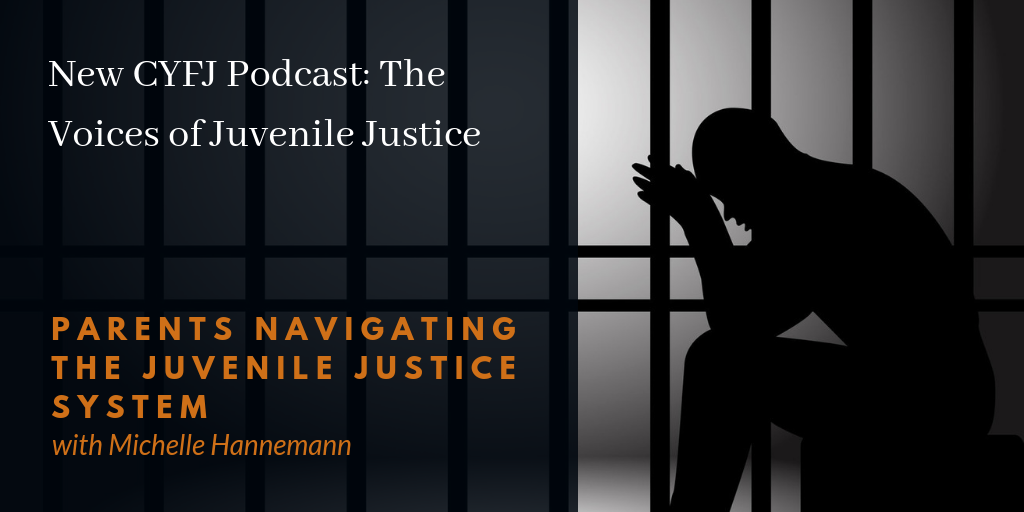 Parents Navigating the Juvenile Justice System