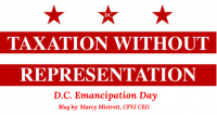 D.C. Emancipation Day