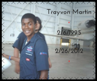 Honoring Trayvon Martin: Black Boys Deserve More