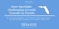 State Spotlight:  Challenging Juvenile Transfer in Florida