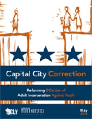 Capital City Correction