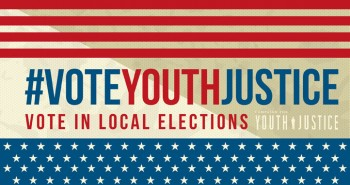 Vote Local: #VoteYouthJustice