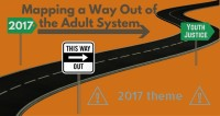 Mapping A Way Out Of The Adult Justice System