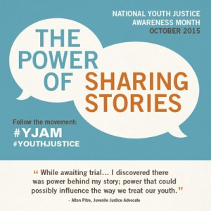 YJAM 2015 - The Power of Sharing Box