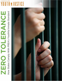 Zero Tolerance: How States Comply with PREA's Youthful Inmate Standard