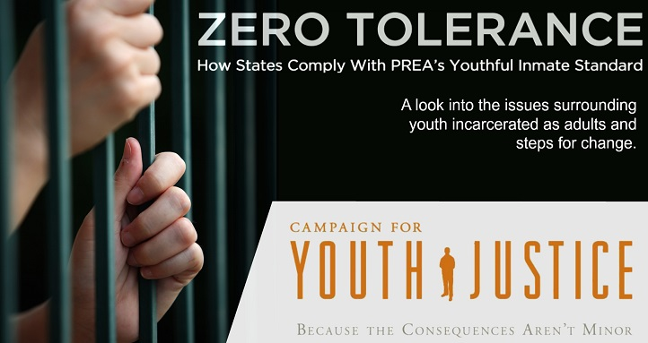 juveniles in adult prisons Although many states across the us reserve the right to impose adult punishment on juveniles, an ugly pattern has emerged for those who are taken into.