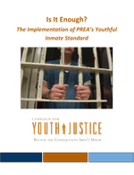 Is it Enough: Implementation of PREA's Youthful Inmate Standard