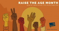 Raise the Age Month