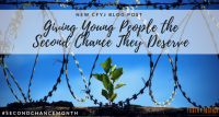 Giving Young People the Second Chance They Deserve