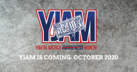 Youth Justice Action Month is October – Just 2 Months Away!